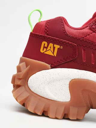 Caterpillar Intruder Shoes (biking red)