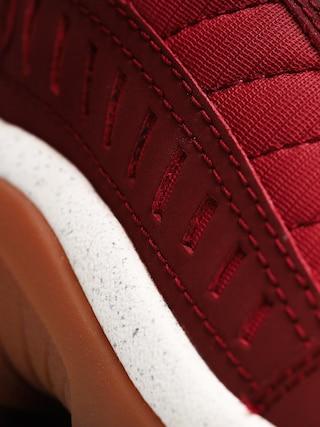 Caterpillar Intruder Shoes (biking red)