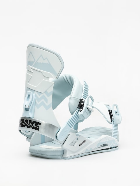 Drake Reload Snowboard bindings (ice grey)