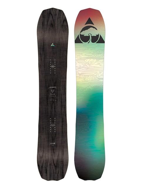 Arbor Snowboard Brayan Iguchi Pro Camber (multi)
