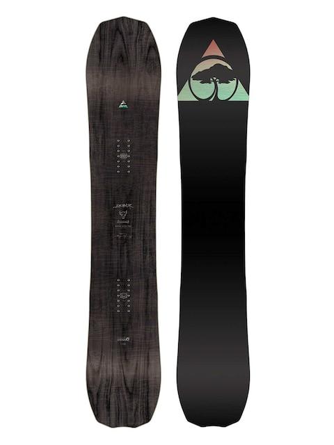 Arbor Snowboard Brayan Iguchi Pro Camber (black)