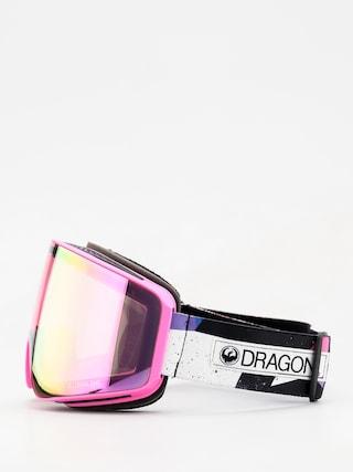 Dragon PXV Goggles (tropic/lumalens pink ion/dark smoke)