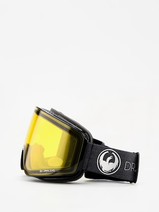 Dragon PXV Goggles (echo/photochromic yellow)