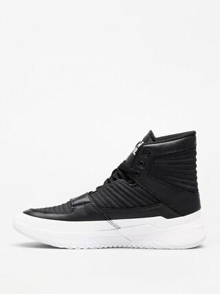 Supra Theory Shoes (black/white white)