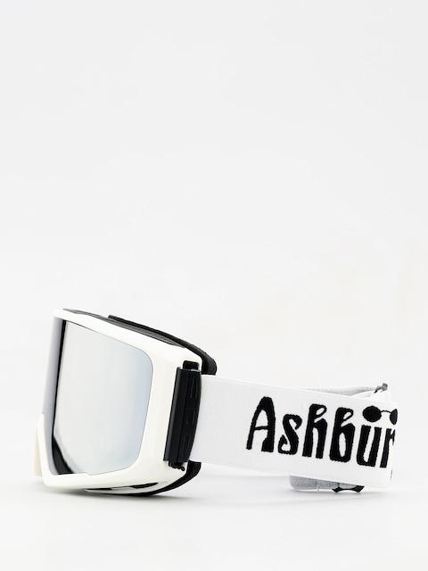 Ashbury Arrow Goggles (white)