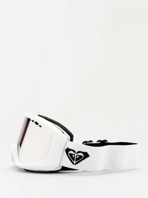 Roxy Sunset Mirror Goggles Wmn (bright white)