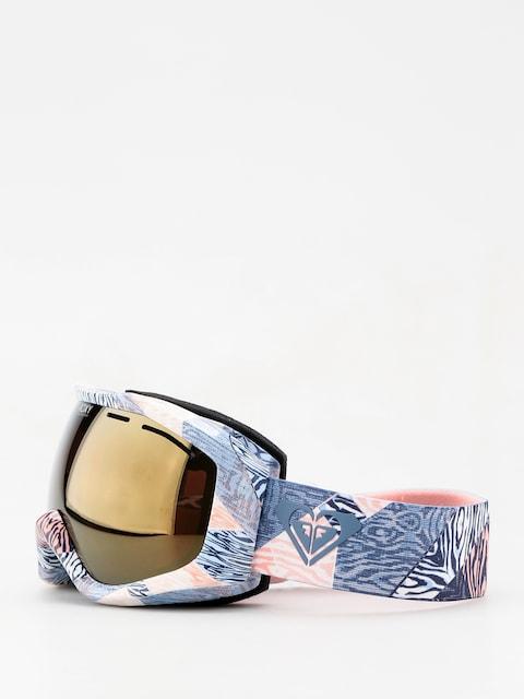 Roxy Sunset Art Goggles Wmn (animal geo)
