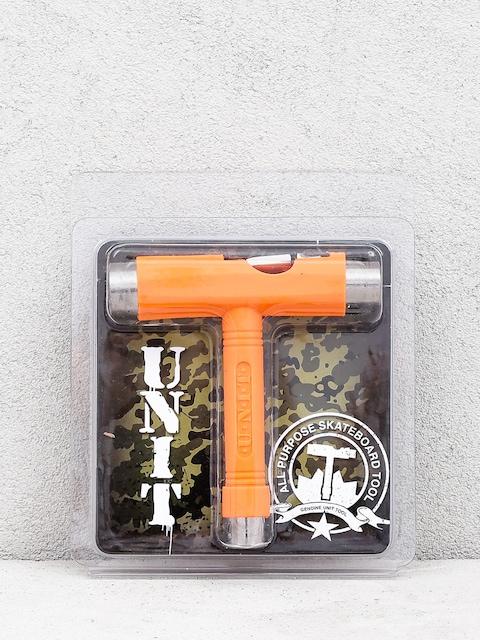 Unit 01 Tool (orange)