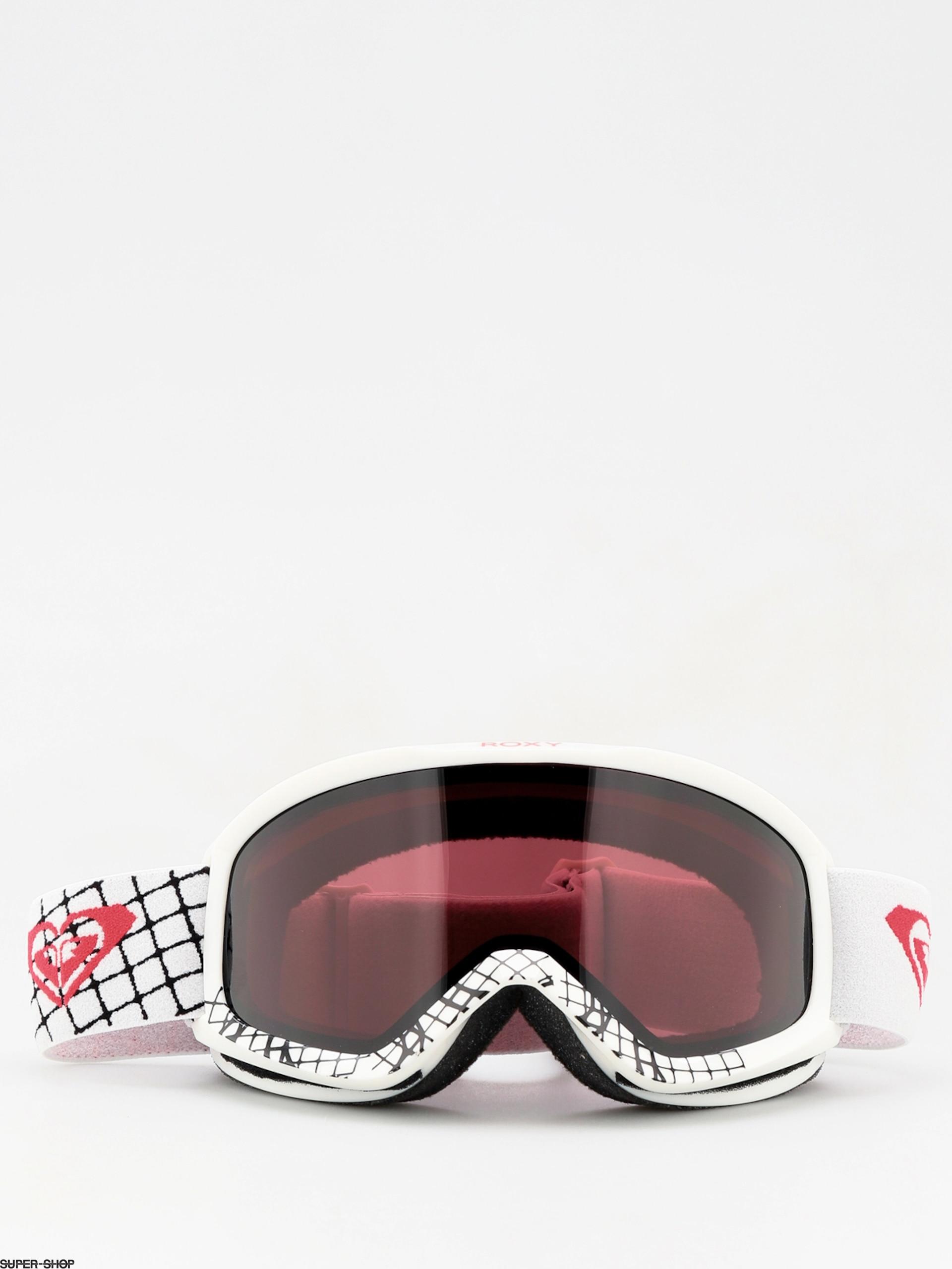 Roxy Day Dream Goggles Wmn (bright white) b1de006ce51