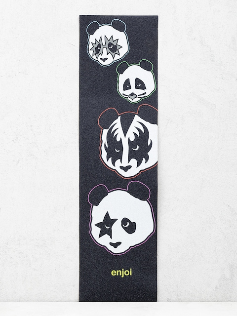 Enjoi Kiss Grip (black)