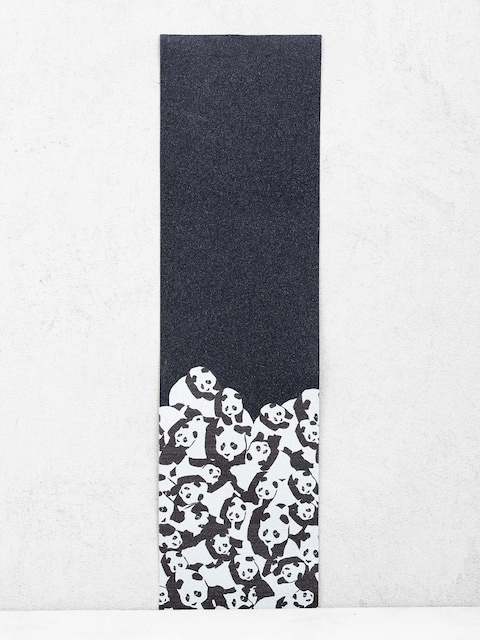 Enjoi Panda Orgy Grip (black)